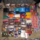 My Beads :D