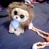 Lion Necklace :3