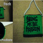 Bring Me The Horizon Bag