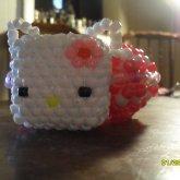 Hello Kitty 3D Kuff
