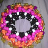 Cage Cuff Top View