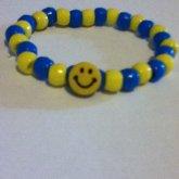 Smiley Single