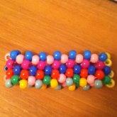 Colorful Cuff