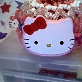 Back Of Hello Kitty 3D
