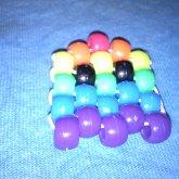 Rainbow Pacman Ghostieeee