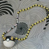 Ultra Ball Necklace