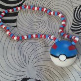 Great Ball Necklace