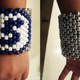 Space Channel 5 Cuff