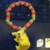 Pikachu Single