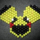 Pikachu Deadmau5 Peyote