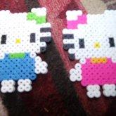 Hello Kitty's :3