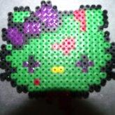 Hellokitty Zombie