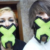 Excision Masks
