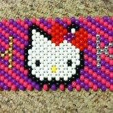 Hello Kitty Panel #1