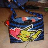 Pikachu Bag :3