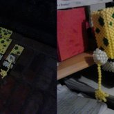 3D Spongebob Squarepants