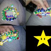 3D Super Mario Bros. Cuff