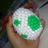 3D Yoshi Egg