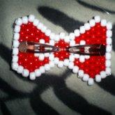 Hello Kitty Bow<3