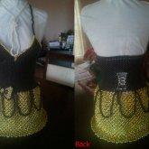 Kandi Dress