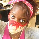 Bloody Masky
