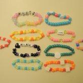 Very Different Kandi Bracelets