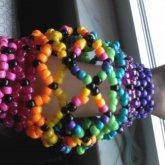 Rainbow Cage ... Thing