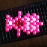 Robot (pink)