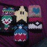 Some Cuffs I've Made