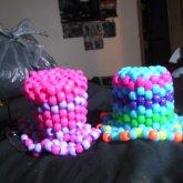 My Mini Kandi Top Hats
