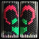 Big Neon Deadmau5 Cuff!