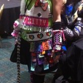 Hello Kitty Inspired Kandi Outfit