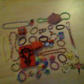 Some Of My Kandi