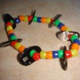 Monster Top Bracelet