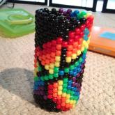 Puking Rainbow!