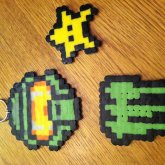 Perler  Things