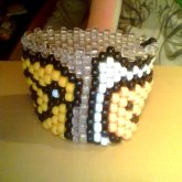 Finn And Jake Kandi Cuff
