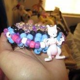 Mewtwo 3D