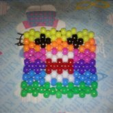 Rainbow Domo