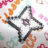 Ninja Star!! O_o <3