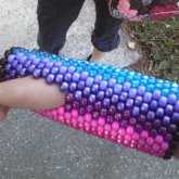 Kandi Arm-warmer/glove...thing