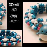 MARILL 3D CUFF