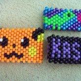 Just Some Simple Mult-stitch Cuffs