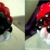 3D Pokeball W/ Lights