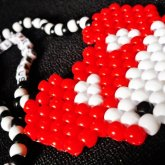 HelloDeadmua5 Necklace