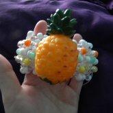 Pineapple Cuff 1