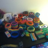 All Of My Cuffs (Emily)
