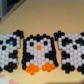 Kandi Panda And Penguin :]