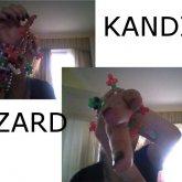 Kandi Lizard