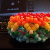 Rainbow Cage